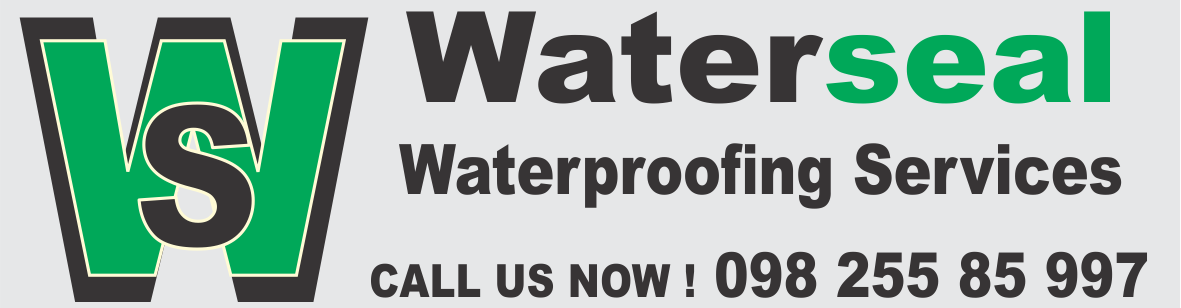 Terrace, Bathroom, Tank, Wall, waterproofing services