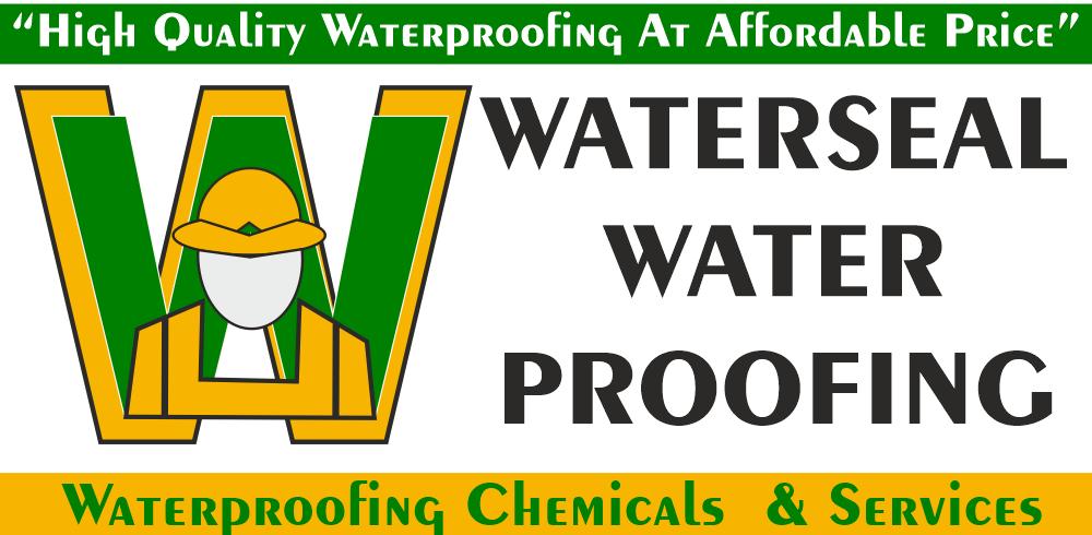 Waterproofing Services for Terrace, Bathroom, Tank, Wall,  waterproofing  Chemicals Mfg.